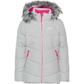 ICEPEAK Kamen Skijacke Kinder natural white