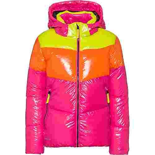 ICEPEAK Lamoni Skijacke Kinder hot pink