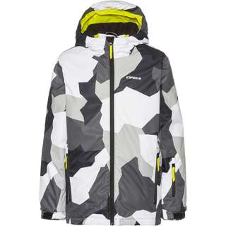ICEPEAK Locke Skijacke Kinder black