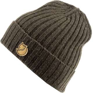 FJÄLLRÄVEN Re-Wool Beanie deep forest