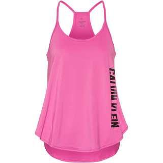 Calvin Klein DIGITAL MOTION Funktionstank Damen hollywood pink
