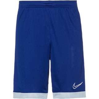 Nike Academy Fußballshorts Herren deep royal blue-lt armory blue-white