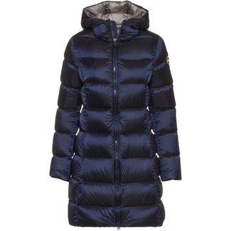Winterjacken » thermoregulierend für Damen in blau im Online