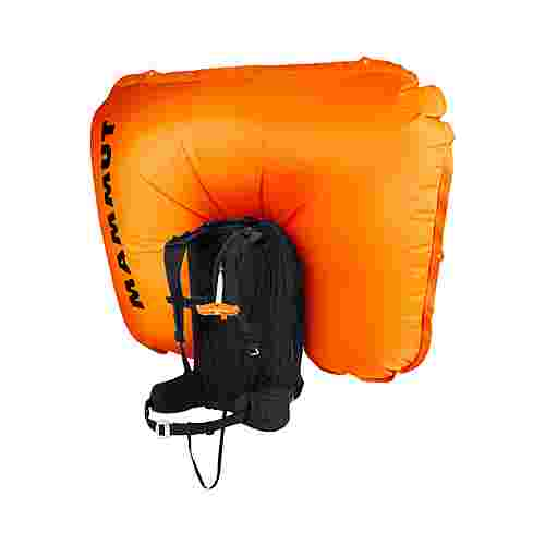 Mammut Pro X Removable Airbag 3.0 Lawinenrucksack black