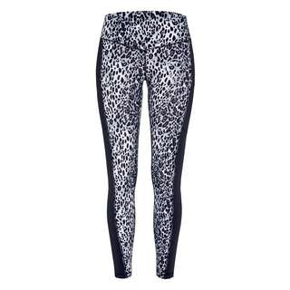 Chiemsee Leggings Leggings Damen L Grey/Blck AOP