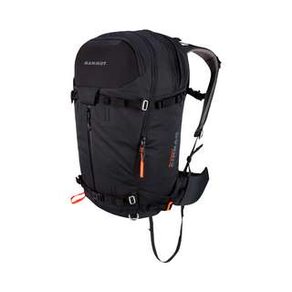 Mammut Pro X Removable Airbag 3.0 ready Skirucksack black