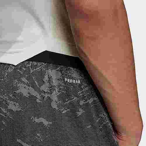 adidas Ajax Ultimate Trainingsshorts Funktionsshorts Herren Black / Nude Pearl Essence