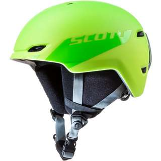 SCOTT Keeper 2 Skihelm Kinder high viz green