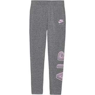 Nike Leggings Kinder carbon heather