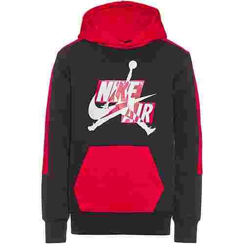 Nike Jumpman Classics III Po Hoodie Kinder black
