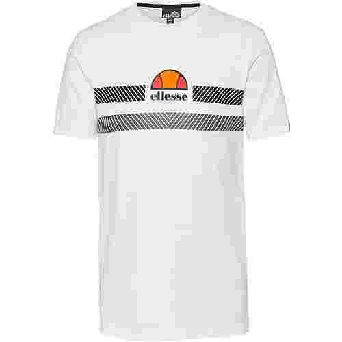 Ellesse Glisenta T-Shirt Herren white