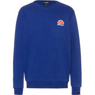 Ellesse Diveria Sweatshirt Herren blue