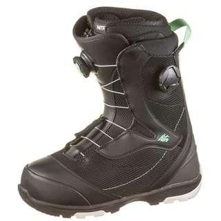 Nitro Snowboards CYCPRESS BOA DUAL Snowboard Boots Damen black-mint