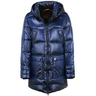 Frieda&Freddies Heart Breaker Winterjacke Damen marine