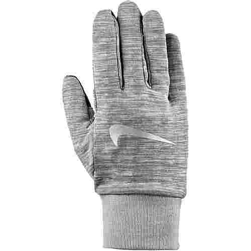 Nike Sphere Laufhandschuhe Herren iron grey-rey fog