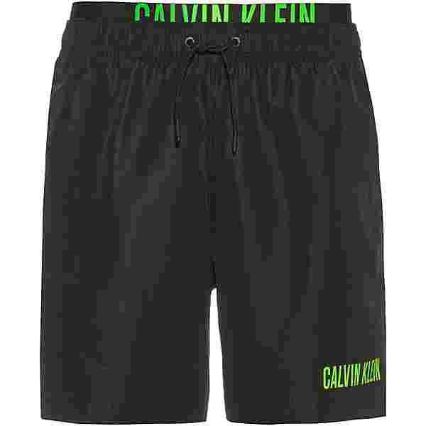 Calvin Klein Badeshorts Herren pvh black