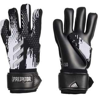 adidas Predator League Torwarthandschuhe black