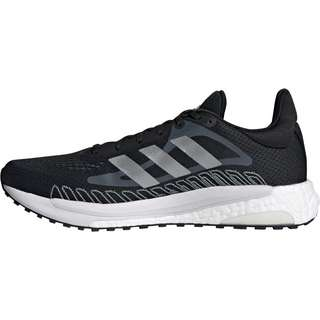 adidas SOLAR GLIDE Laufschuhe Herren core black-blue oxide-dash grey