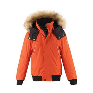 reima Ore Winterjacke Kinder Foxy orange