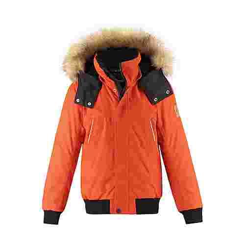 reima Ore Winterjacke Kinder Foxy orange