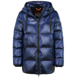 Frieda&Freddies Java Daunenjacke Damen marine
