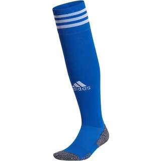 adidas Adi 21 Stutzen team royal blue-white
