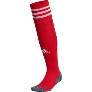 adidas Adi 21 Stutzen team power red-white