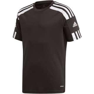 adidas Squad 21 Funktionsshirt Kinder black-white
