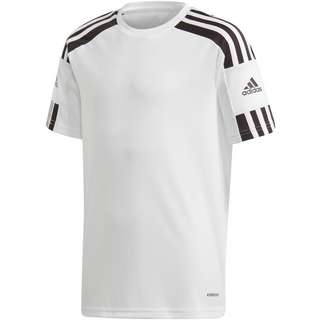 adidas Squad 21 Funktionsshirt Kinder white-black