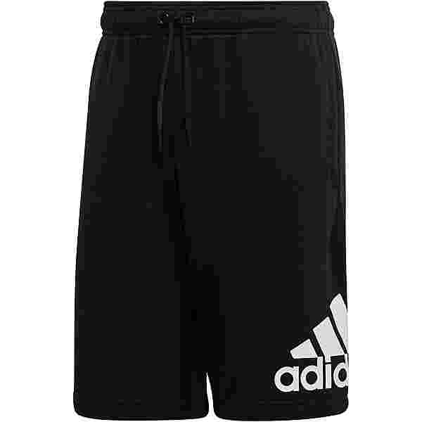 adidas Must Haves Badge of Sport Shorts Herren black