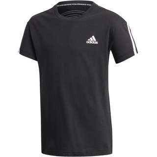 adidas FUTURE ICONS T-Shirt Kinder black