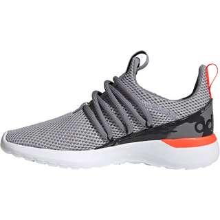 adidas LITE RACER ADAPT 3 Sneaker Kinder halo silver/core black/solar red