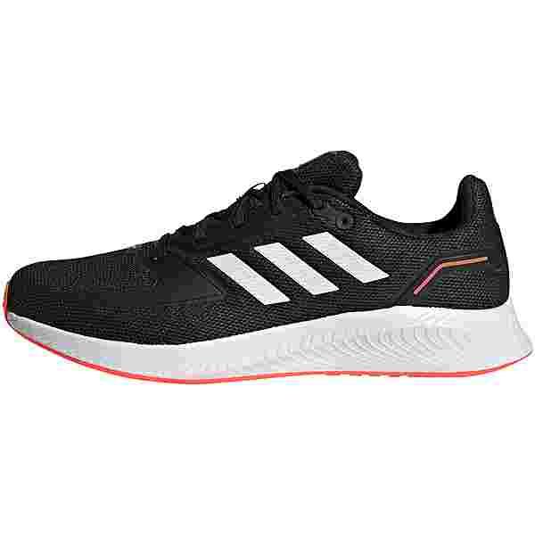 adidas Runfalcon 2.0 Laufschuhe Herren core black