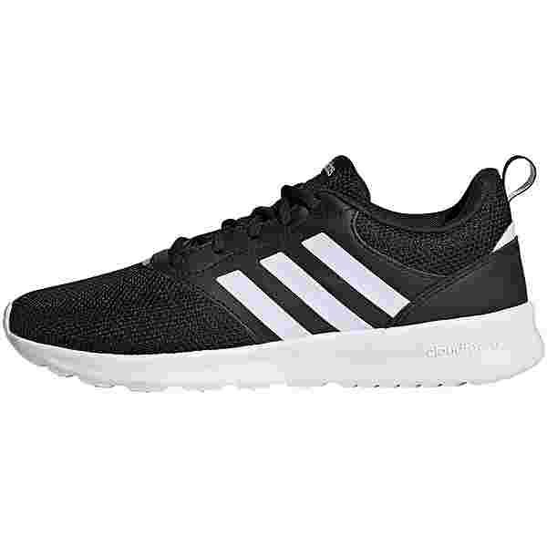 adidas CT Racer 2.0 Cloudfoam Sneaker Damen core black-ftwr white-grey five