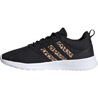 adidas CT Racer 2.0 Cloudfoam Sneaker Damen core black-hazy beige-grey five