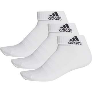 adidas Cush Ankle Essentials Socken Pack white