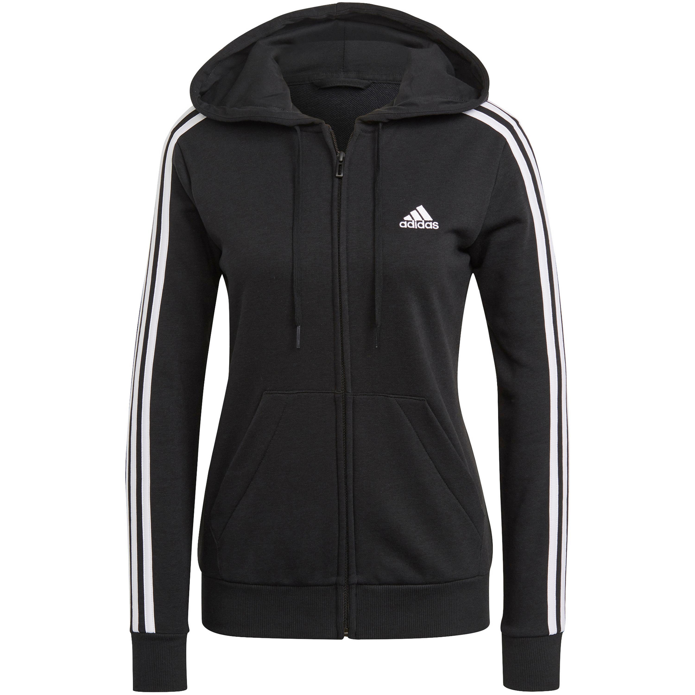 adidas -  3-STRIPES SPORT ESSENTIALS Sweatjacke Damen