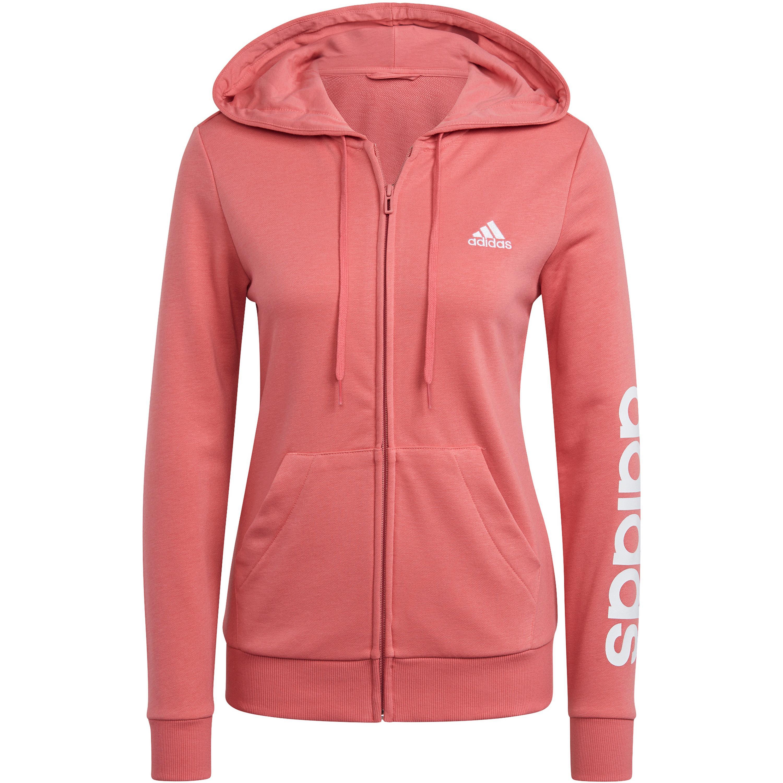 adidas -  LINEAR SPORT ESSENTIALS Sweatjacke Damen