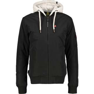 ALIFE AND KICKIN LiamAK Winterjacke Herren moonless