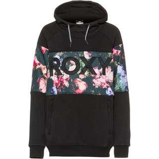 Roxy Hoodie Damen true black blooming party