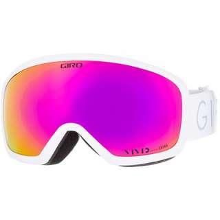 Giro Millie Skibrille Damen white core light