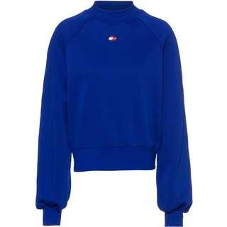 Tommy Hilfiger Sweatshirt Damen cobalt