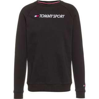 Tommy Hilfiger Sweatshirt Herren black
