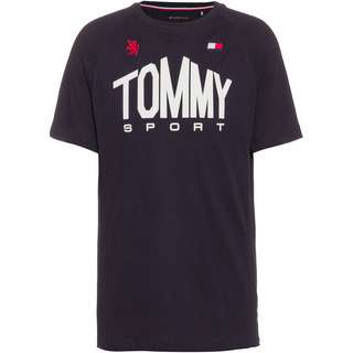 Tommy Hilfiger T-Shirt Herren desert sky