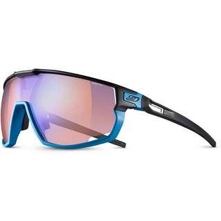 Julbo RUSH Sportbrille schwarz / blau