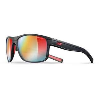 Julbo RENEGADE Sportbrille schwarz-rot