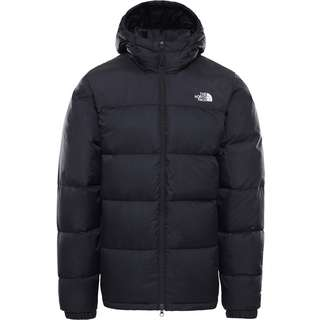 The North Face DIABLO Daunenjacke Herren tnf black/tnf black