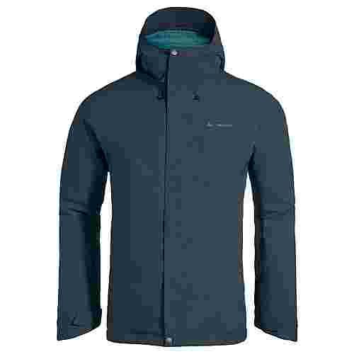 VAUDE Men's Rosemoor Padded Jacket Outdoorjacke Herren steelblue