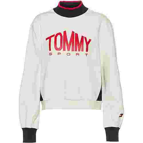 Tommy Hilfiger Sweatshirt Damen ivory