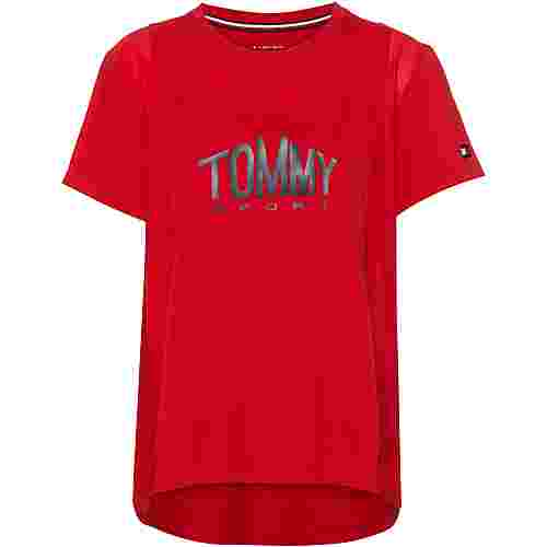 Tommy Hilfiger T-Shirt Damen primary red